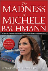 """THE MADNESS OF MICHELE BACHMANN"""