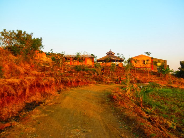agri tourism