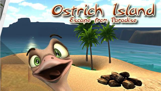 تحميل لعبة النعامة ostrich island للكمبيوتر برابط مباشر ميديا فاير مضغوطة