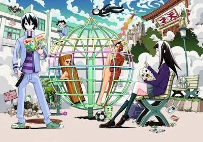 Katteni Kaizou anime