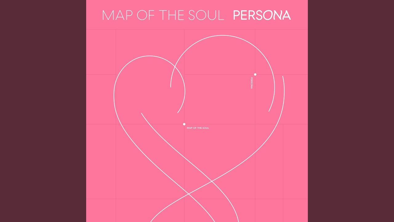 BTS - intro persona lyrics