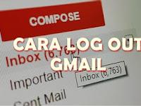 Cara Simple Log out /Mengeluarkan Akun Gmail Di Hp Android