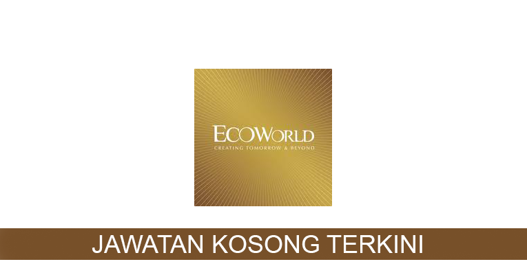 Kekosongan terkini di Eco World Development Group Berhad