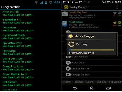 Download Lucky Patcher Versi 6.2.5 Apk Terbaru Untuk Android