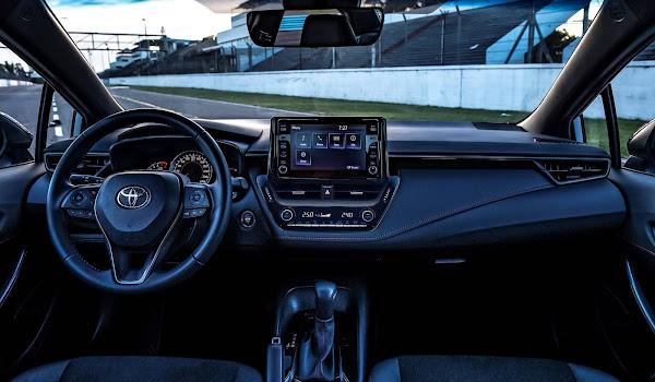 Toyota oferecerá garantia de 10 anos para seus carros na Europa