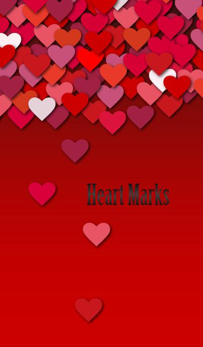 Heart Marks