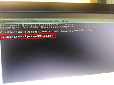 Mengatasi Error Windows Setup Could Not Configure Windows To Run On This Computer's Hardware