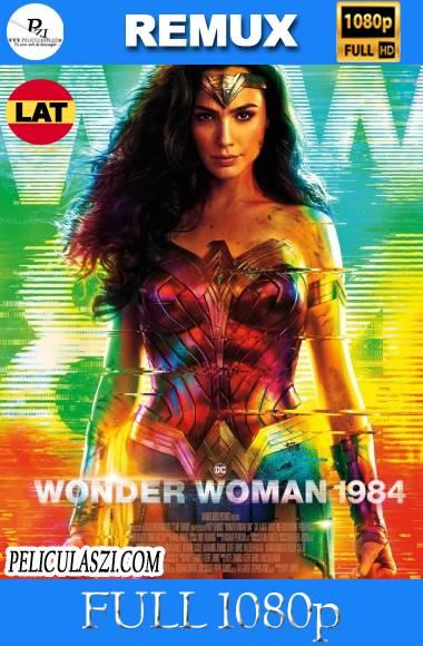 Wonder Woman 1984 (2020) Full HD IMAX REMUX 1080p Dual-Latino VIP