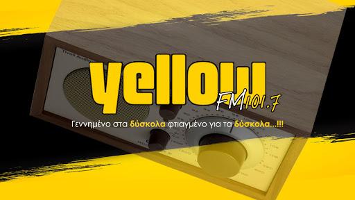 Yellow Radio 101,7