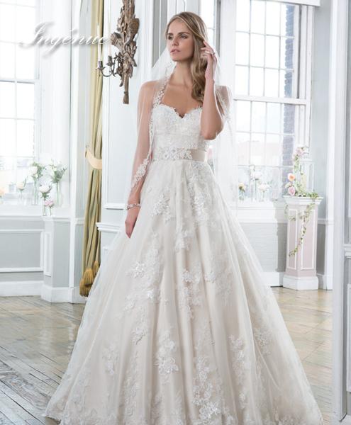 vestidos de casamiento imagenes