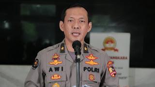 Habib Rizieq ke Indonesia Pekan Depan, Polisi Cek Status Perkaranya