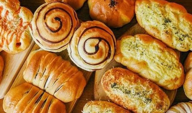 Jangan Samakan Kue dan Roti, Ternyata Berbeda