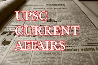 Upsc-current-affairs