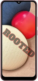 How To Root Samsung Galaxy A02 SM-A022M
