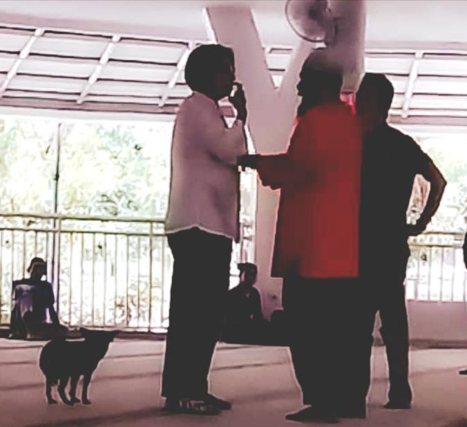 Memetik Hikmah dari Peristiwa Perempuan Pembawa Anjing