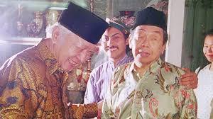 Ini yang Mengganjal Gelar Pahlawan Nasional Soeharto dan Gus Dur