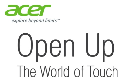 Driver for all device: Acer Explore Beyond Limits