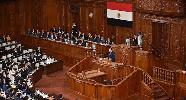 Comité parlamentario egipcio llama a unidad árabe contra Turquía