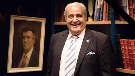 Nabil Farouk