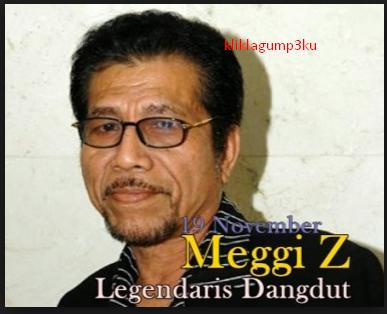 Download  Kumpulan Lagu Dangdut Meggy Z