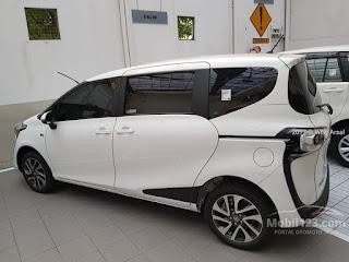 Review Kelebihan dan Kekurangan Mobil Toyota SIenta 2018 Paling Lengkap
