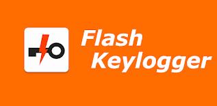 FLASH KEYLOGGER