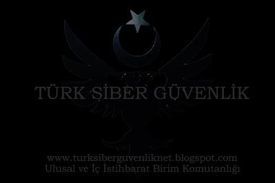 Türk Siber Güvenlik Telegram Kanalı