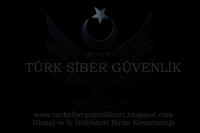 Türk Siber Güvenlik İstihbarat Eğitimi Telegram Kanalımız Açılmıştır