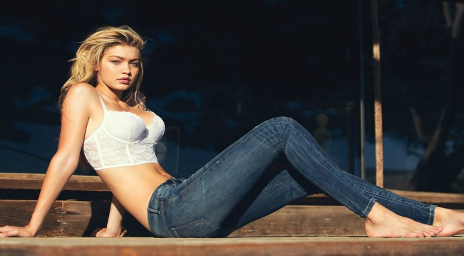 Do You Know Gigi Hadid to Make the Move to the Acting Industry?‏