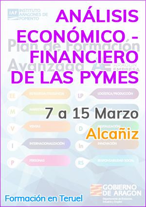 Análisis económico - financiero de las pymes