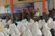 640 Siswa SLTP Negeri 2 Purworejo Ikuti Program Literasi dan Afirmasi