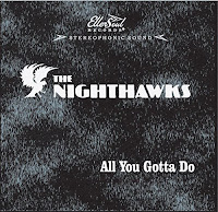 The Nighthawks' All You Gotta Do