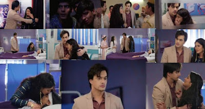 "Yeh Rishta Kya Kehlata Hai Episode 31st January 2020 Written Update ""Trisha is in Coma Naira Breaks Down ""."