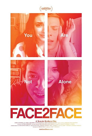 Watch Online Face 2 Face 2016 720P HD x264 Free Download Via High Speed One Click Direct Single Links At WorldFree4u.Com