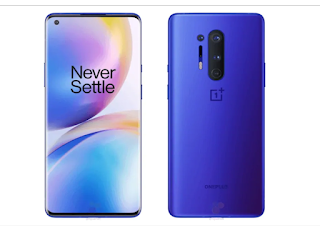 Oneplus 8 Pro in Indian Price