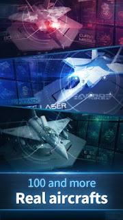 Aero Strike v1.4.0 Apk Mod + Data OBB2