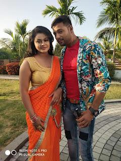 Aarzoo Bhojpuri Movie