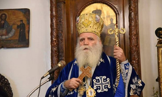 Μητροπολίτης Κυθήρων: Τα μέτρα εξελίσσονται σε «φανερό και αφανή διωγμόν» της Εκκλησίας