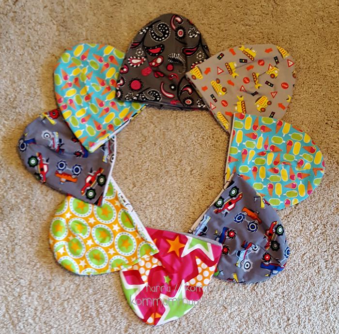 trikoopipo pipo diy ompelu lasten kaksinkertainen sampsukka