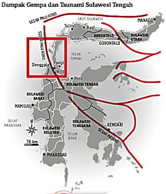 Pembahasan OSK Geografi 2019 No 31-35