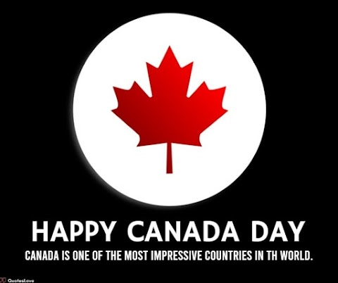 [Latest] Happy Canada Day 2021 Images, Pictures, Poster, Photos, Wallpaper
