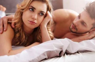 Hal yang Perlu Dilakukan Jika Istri Tidak Mood Bercinta