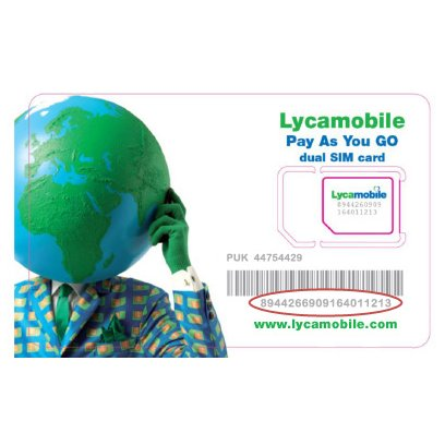 Lycamobile Pay As You Go To Require $10 Top Up Every 90 Days