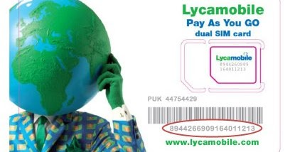 Phone Card Holder >> Lycamobile Pay As You Go To Require $10 Top Up Every 90 ...