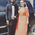 May D's POSE with Newly Wedded 'wife' ? (LOOK CLOSER AT HIS WEDDING RING)