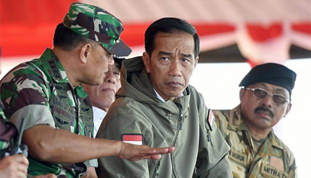 Wajar Gatot Singgung Isu Komunis, Rezim Sekarang Saja Tak Pernah 'Mengutuk' Gerakan PKI