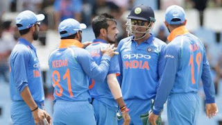Yuzvendra Chahal 5-22 - South Africa vs India 2nd ODI 2018 Highlights