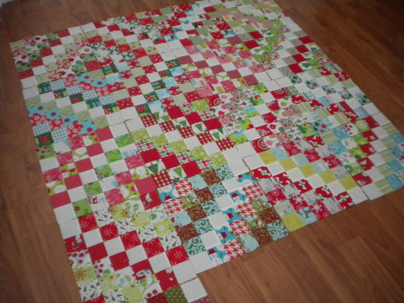 Christmas In July Ideas For Work.Christmas In July A Quilting Life