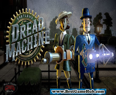 Bartlow's Dread Machine PC Game Free Download