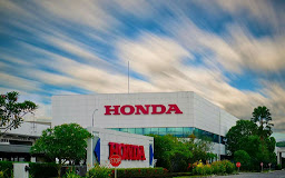 PT Honda Precision Parts Manufacturing